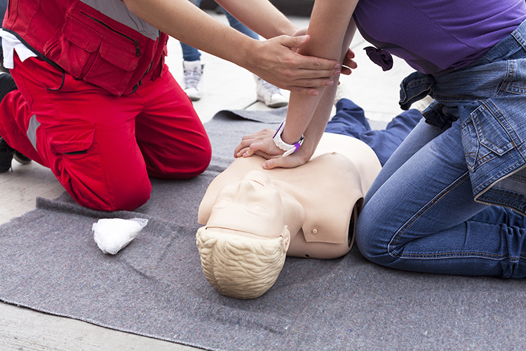 Medical Training & Patient Safety