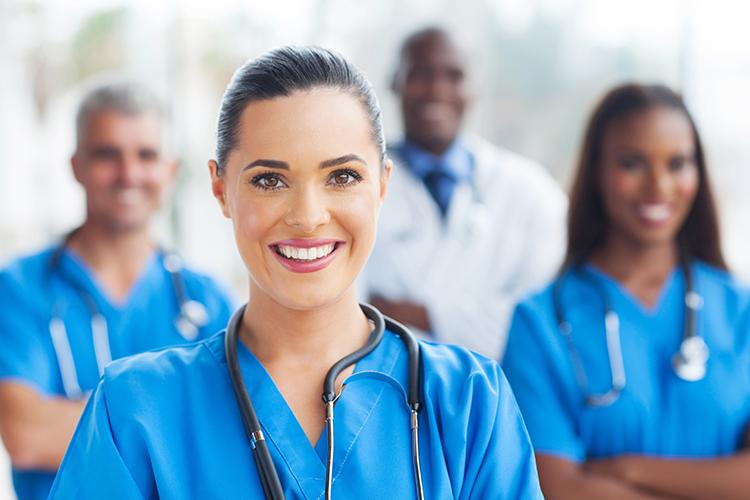 Nurses & Patient Safety