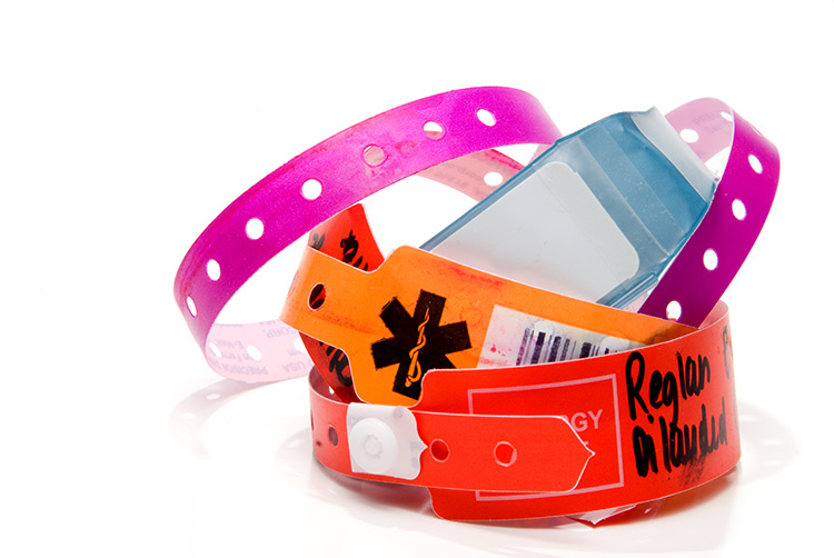 Hospital Wearable Technology